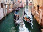 Venise_Canal_Gondole