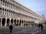 Venise_Place_st_Marc_Les Procuraties