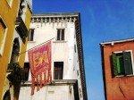 drapeau Serenissime Republique de Venise