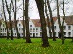 Bruges - Béguinage