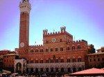 Le Palazzo Pubblico et la Torre del Mangia (2)